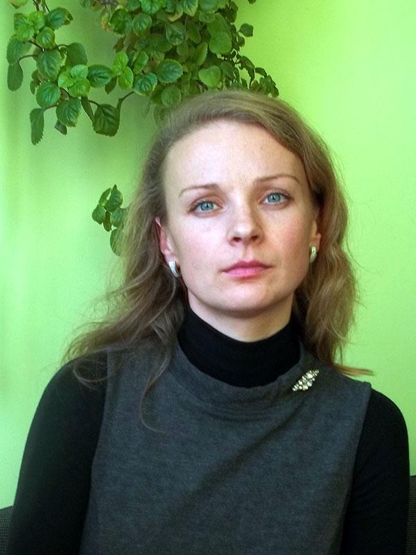 Баблюк Наталія Дмитрівна фото
