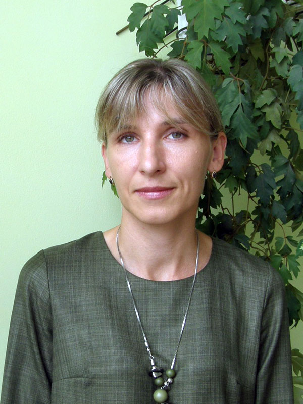 Чижевська Людмила Анатоліївна фото