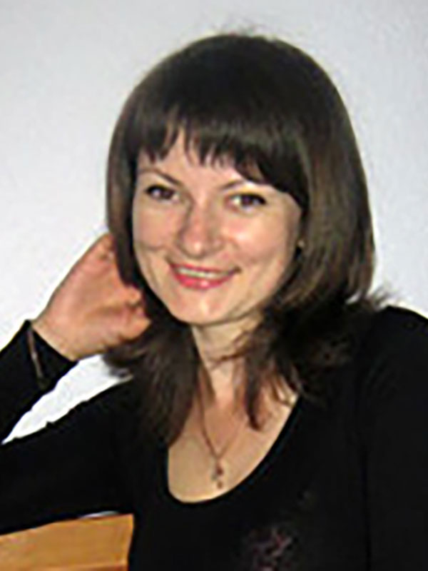 Кривіцька Олена Миколаївна фото