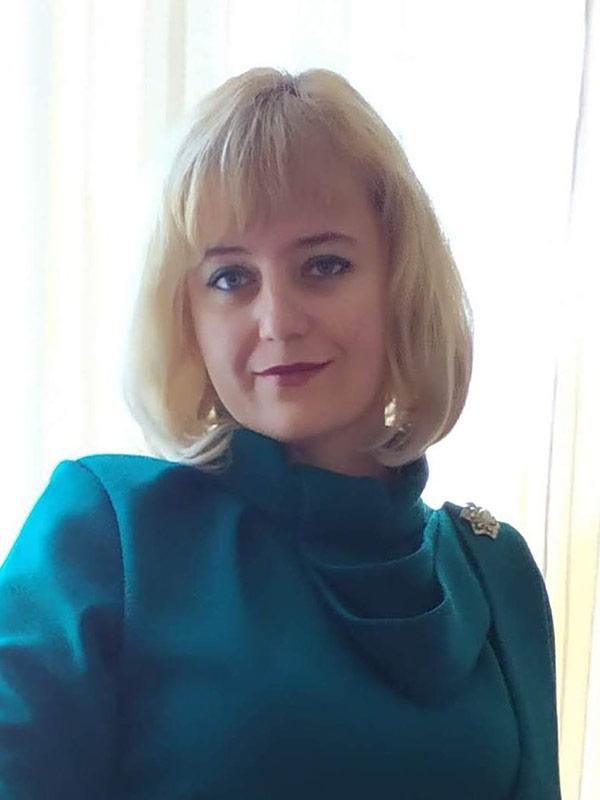 Мельник Наталія Володимирівна фото
