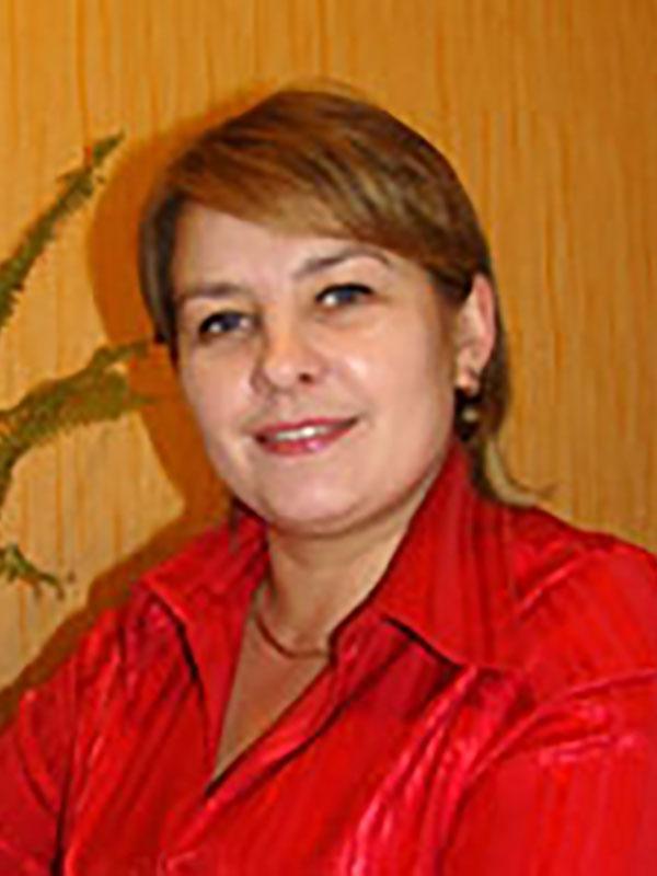 Поліщук Зоряна Федорівна фото