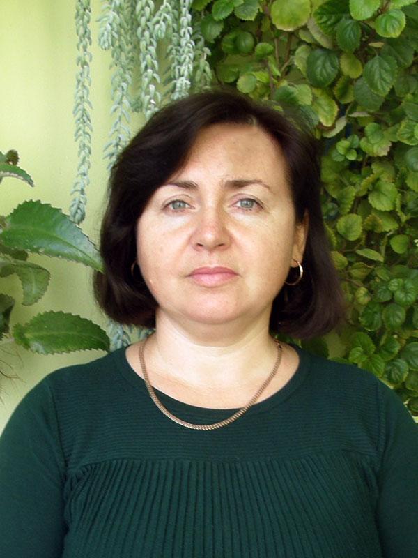 Уродинська Ліана Олександрівна фото